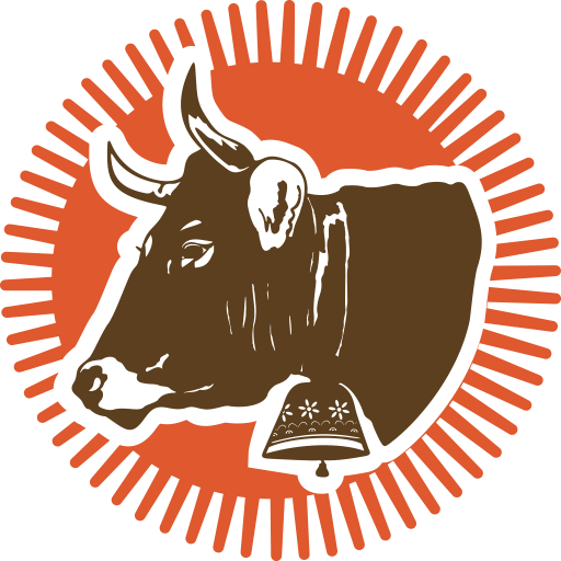 Bell cow heating and air