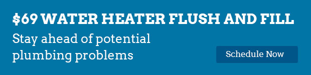 Plumber in Raleigh, NC | Water Heater Repair & Installation
